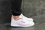 Мужские кроссовки Reebok Classic White, фото 3