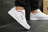 Мужские кроссовки Reebok Classic White, фото 5