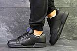 Мужские кроссовки Reebok Classic Black, фото 6