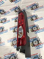 Фара правая задняя стоп на роспашонку новая оригинал Рено Трафик после 2007 г 265a10109r, фото 1