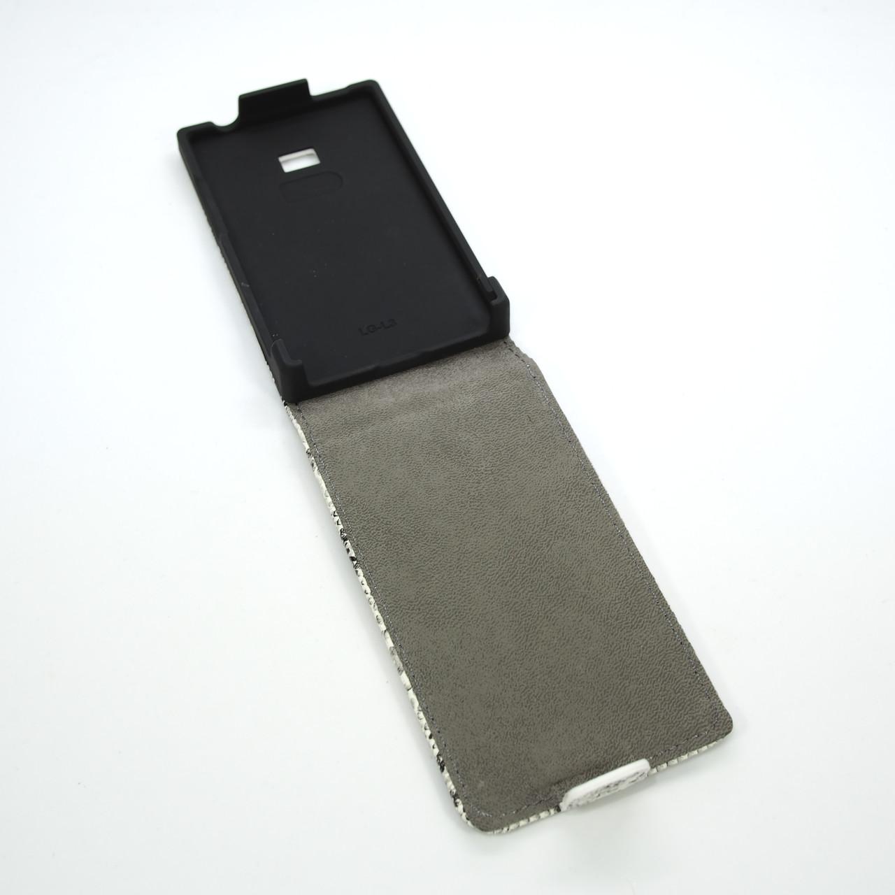 Croco LG L3 Для телефона