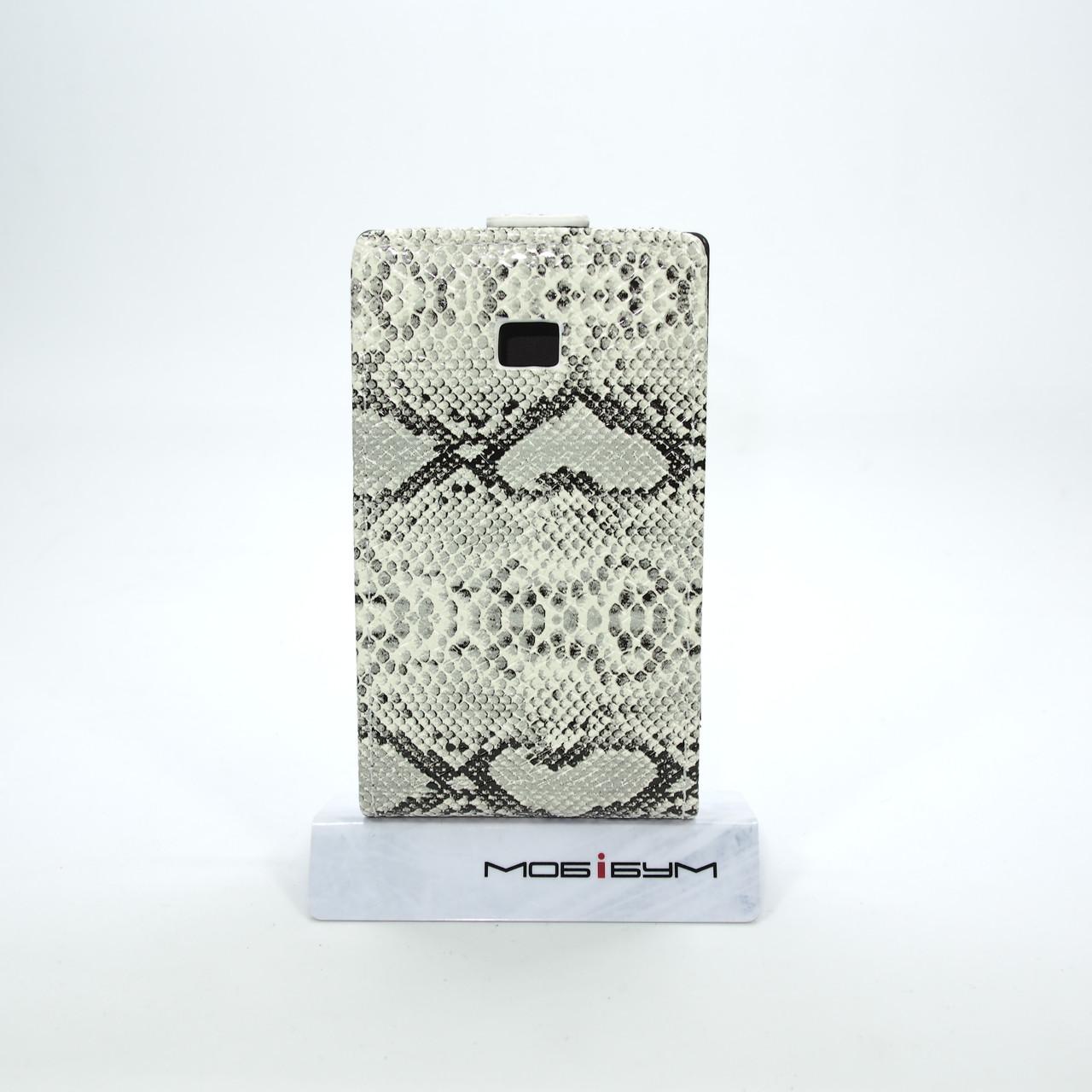 Чехлы для LG Croco L3