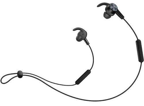 Наушники Huawei AM61 Bluetooth stereo Black ОРИГИНАЛ Гарантия 12 месяцев