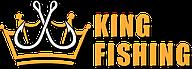 """""""KING FISHING""""  Рыболовный магазин"""
