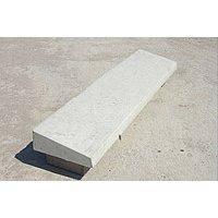 Полупарапет бетонный 1250*170*60 мм