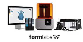 Принтер 3D Form 2 Formlabs, фото 3