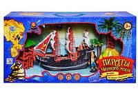 Пиратский корабль М 0513