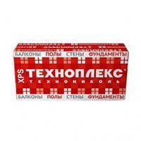 Технониколь Техноплекс 1180x580x100мм Экструдированный пенополистирол