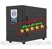 Источник бесперебойного питания ИБП LogicPower LPM-PSW 800VA