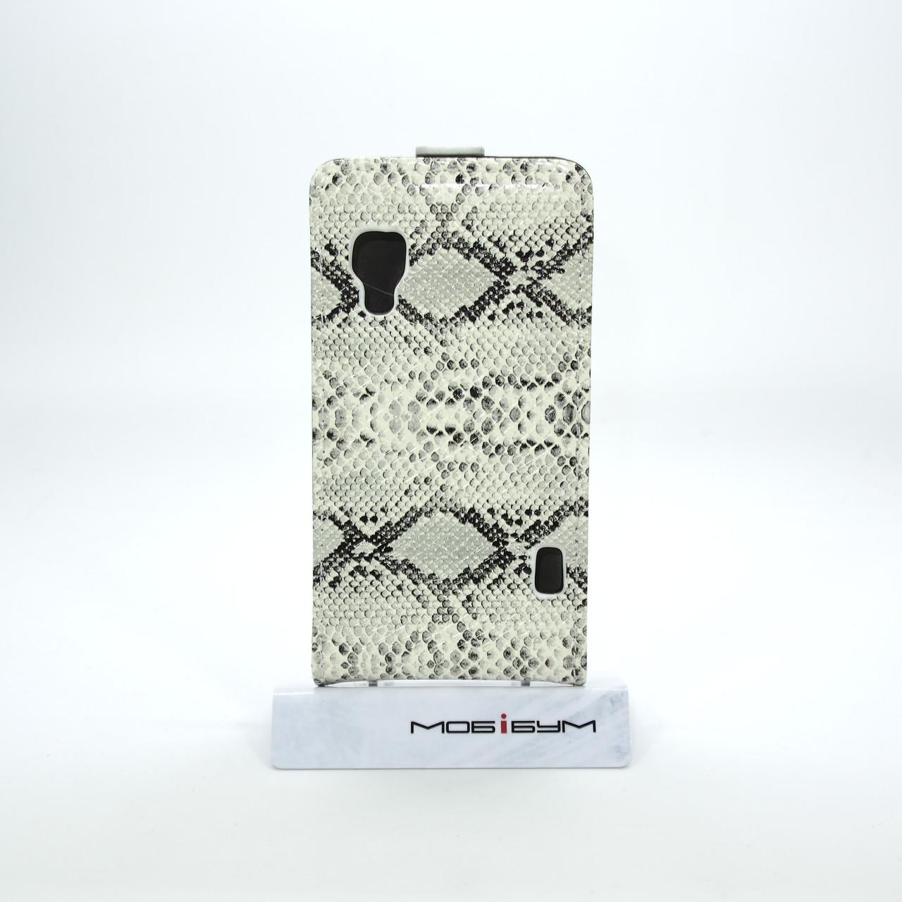 Чехлы для LG Croco L5 2