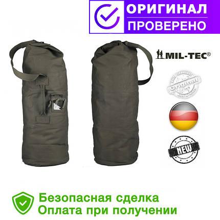 Американский вещевой военный мешок NATO (Olive) 91381470, фото 2