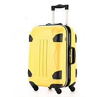 Середній валізу Ambassador А8542, фото 1