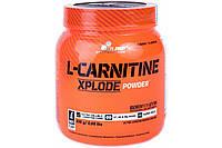 Л-карнитин Olimp Sport Nutrition L-Carnitine Xplode powder, 300 g , фото 1
