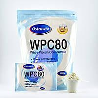Ostrowia WPC80 1000 г банан