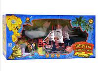 Пиратский корабль М 0514