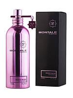 Женская парфюмированная вода Montale Roses Musk edp 100ml