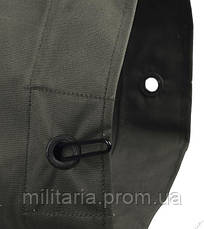 Американський речовий військовий мішок NATO (Olive) 91381470, фото 2
