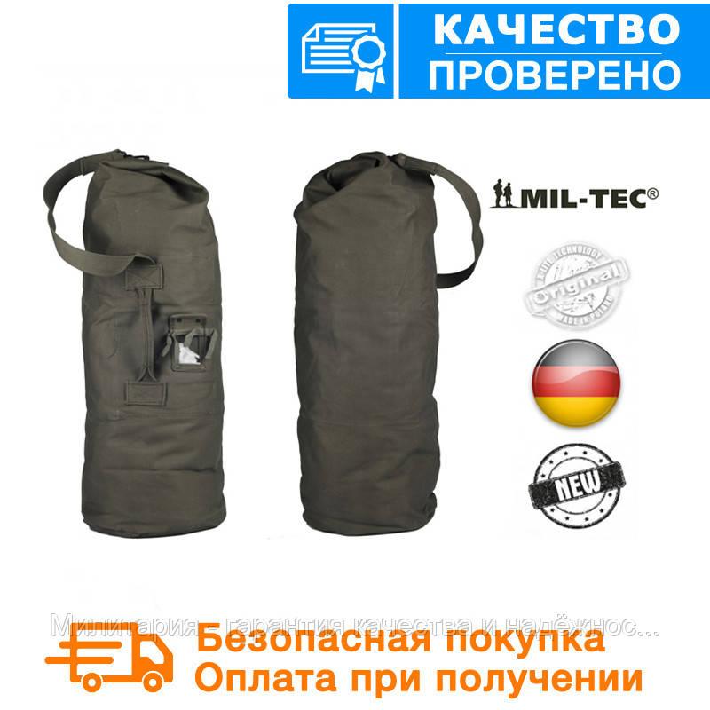 Американський речовий військовий мішок NATO (Olive) 91381470
