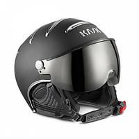 Шлемы KASK  CHROME BLACK