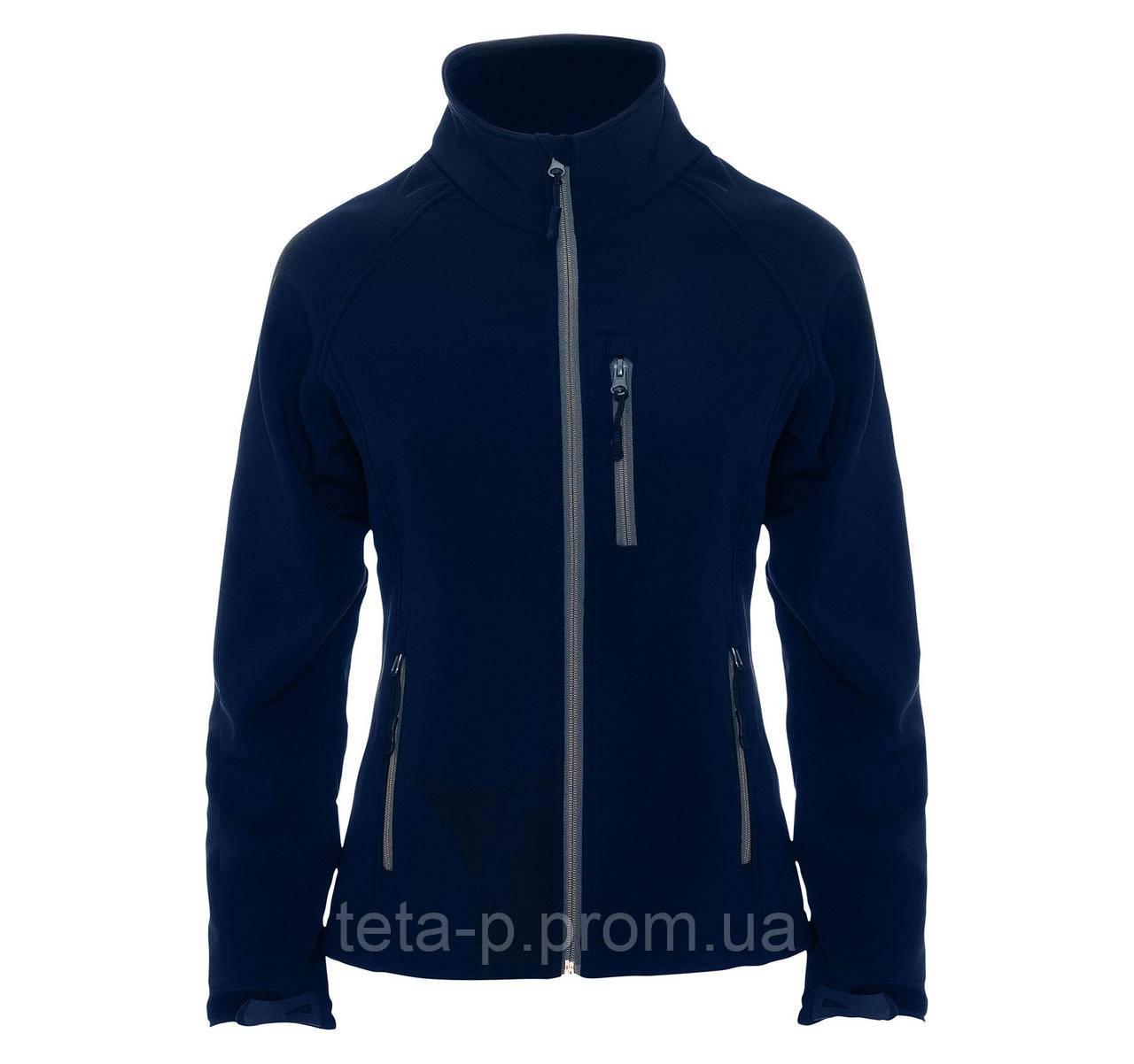 Женская куртка софтшелл Antartida