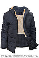 Куртка зимняя мужская MODISTO 10/773 черная, фото 1