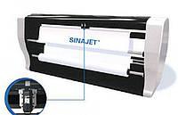 Плоттер для печати лекал на бумагу SINAJET FORCEJET 1830/2080/2380 ONE HEAD