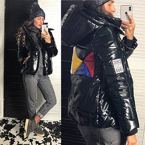 Женская зимняя куртка ЛД-242