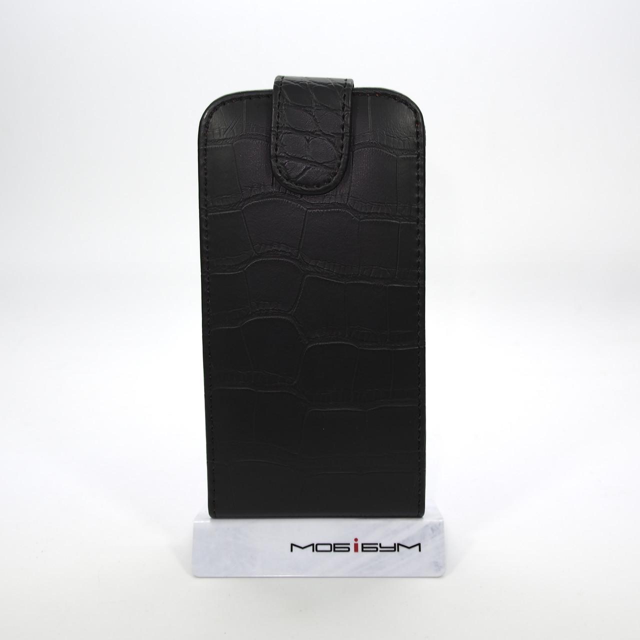 Чехол Croco Lenovo S820 black
