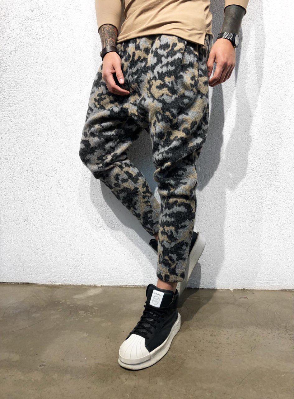 3cc18b180514 Брюки утепленные мужские камуфляжные - Интернет-магазин обуви и одежды KedON  в Киеве