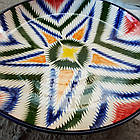 Блюдо узбекское риштан д37, фото 2