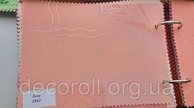 """Рулонные шторы """"Икея"""", тканевые ролеты, фото 3"""