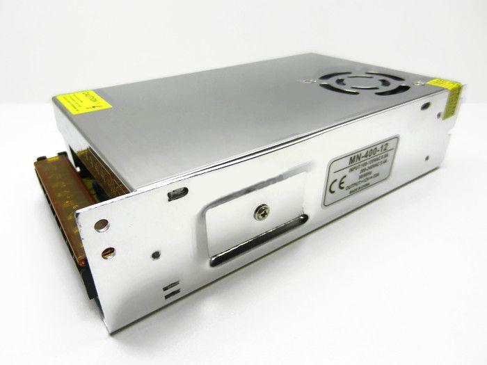 Блок питания PREMIUM SL-400 12В; 33А; 400 Вт IP20 Код.52476