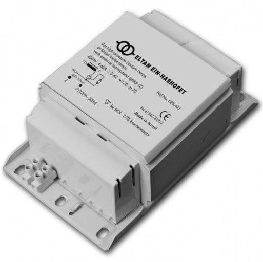 Дроссель для ламп ДНаТ 400W