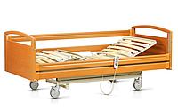 Кровать медицинская 4-х секционная с электроприводом Натали