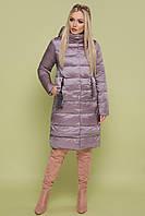 ЖЕНСКАЯ зимняя куртка с капюшоном  200