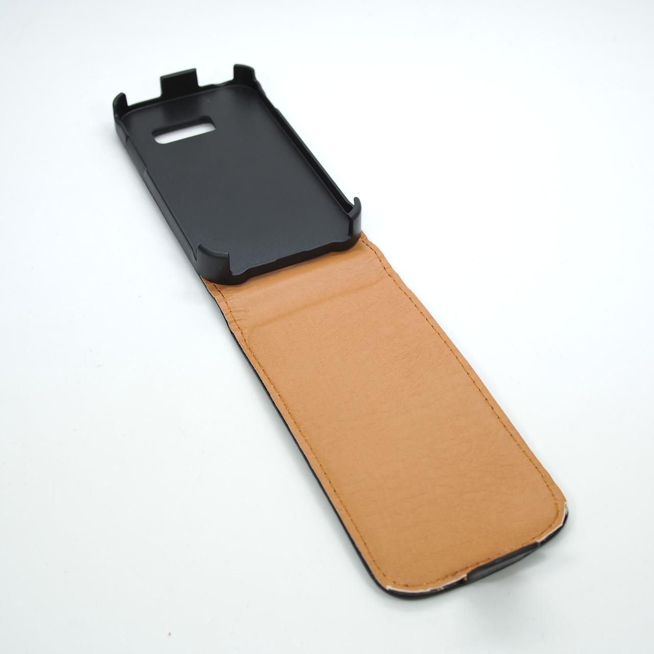 Чехол Best Samsung S6102 black