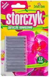 Удобрение в палочках для орхидей Zielony Dom, 12 штук