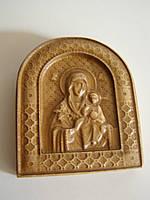 Икона божья матерь неувядаемая, фото 1