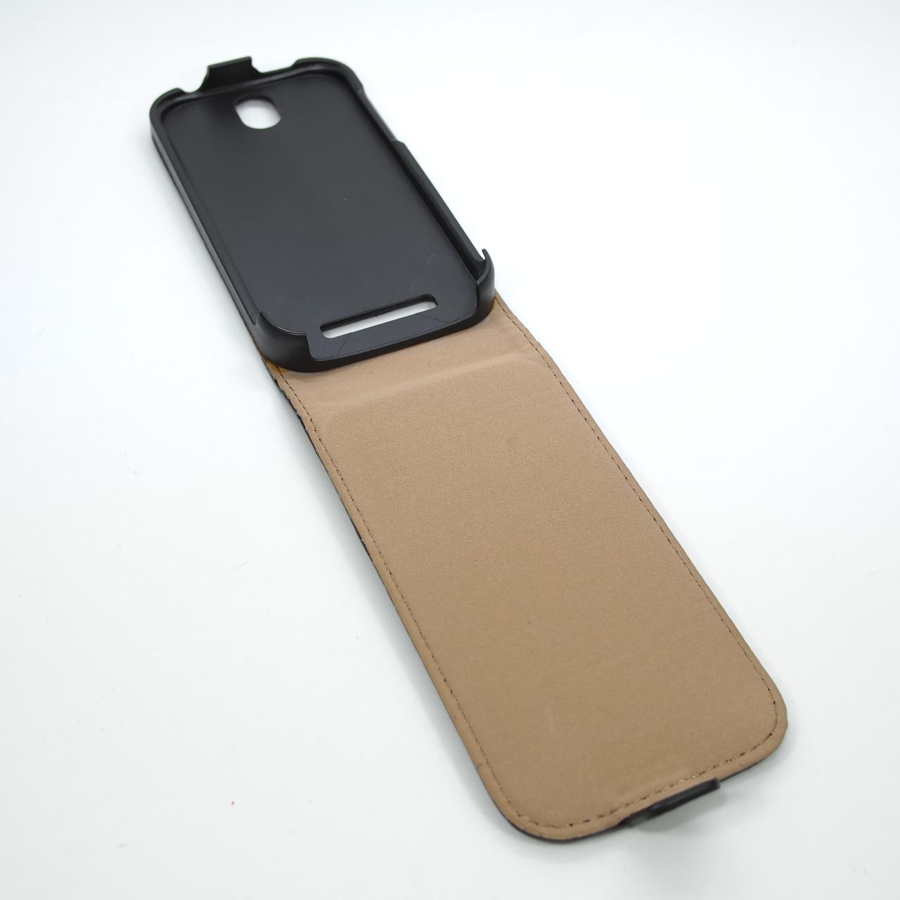 Чехлы для других смартфонов Best HTC Desire SV T326 black