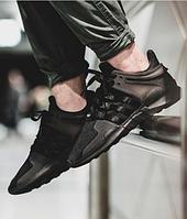 Кроссовки Adidas Equipment Support ADV All Black