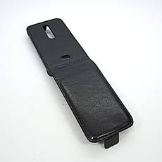 Чехол Croco Nokia Asha 501 black, фото 2