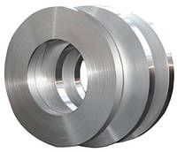 Стрічка сталева 1,0х75 мм