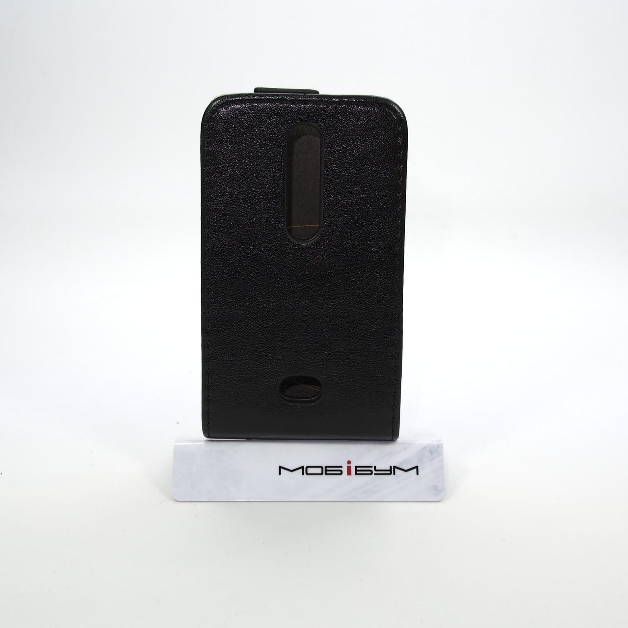 Чехлы для Nokia Croco Asha 501 black Для телефона