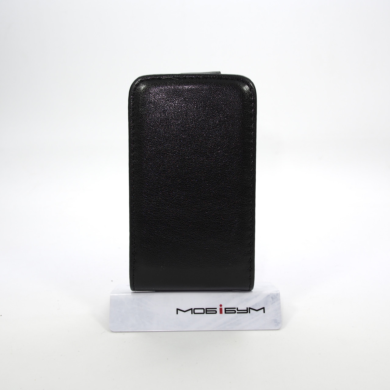Чехол Croco Nokia Asha 501 black