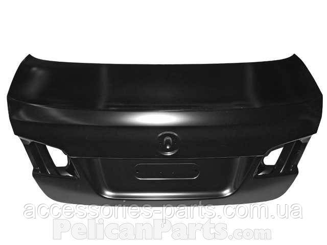 Крышка багажника BMW F10/F18 Новая Оригинальная