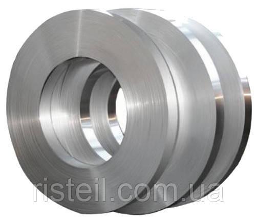 Стрічка холоднокатана штамповальная, 1,0х75 мм