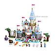 "Конструктор Lepin 25006 ""Романтический замок Золушки"" 697 деталей. Аналог Lego Disney Princess 41055, фото 6"