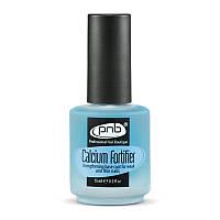 Средство для укрепления слабых и тонких ногтей PNB (15 мл) / Calcium Fortifier PNB (15 ml)