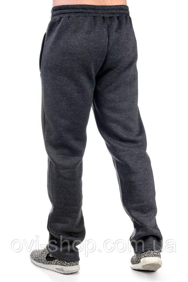теплые мужские штаны