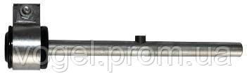 Вал для шнека, під трубу d=45mm